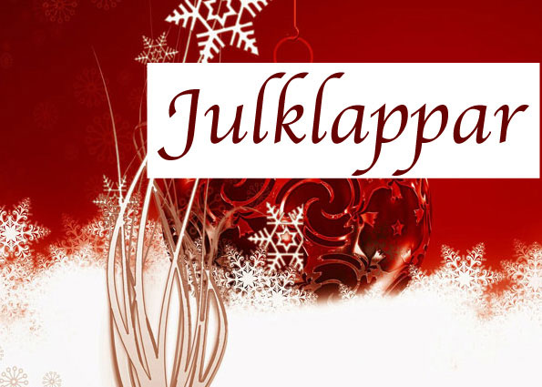 Julklappar & Presenter